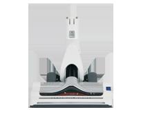Kit de 4 brossettes Aspirateur Air Force 360460 (ZR904201