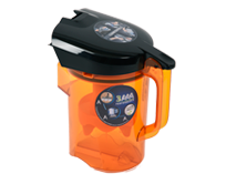 Séparateur orange RS-RT900590