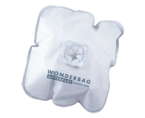 Sacs aspirateur Wonderbag Allergy Care x4 WB484720