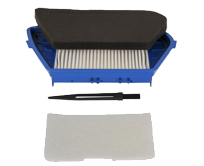 Kit de filtration ZR005401