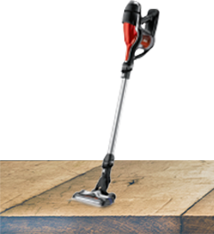 Aspirateur balai Air Force 460 - Rowenta